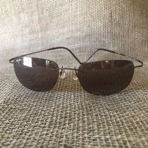 Accessories - Maui Jim titanium sunglasses for men or women